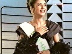 सरोजनी नगर के एक दर्जी ने सिला था सुष्मिता सेन का मिस इंडिया गाउन, मोजों से बनाए थे ग्लव्ज... देखें Video