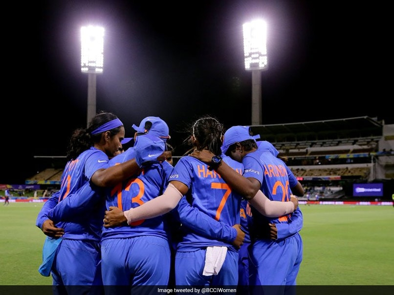 India Women Cricketers To Get Last Years ICC T20 World Cup Prize Money This Week: Report