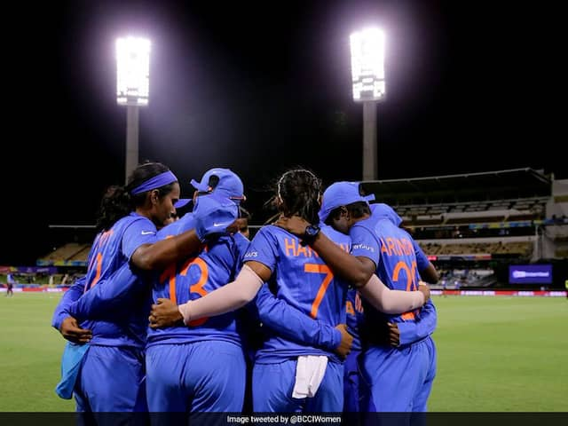 India Womens Tour Of England Postponed As ECB Suspends All Cricket Till July 1