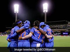 Indian Women Series vs South Africa Likely To Start From Mar 7: Report