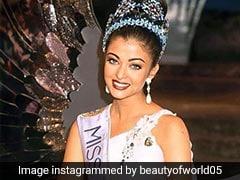 भारत की मिस वर्ल्ड: इन 6 ब्यूटी क्वीन्स ने भारत को किया गौरवान्वित
