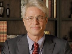<I>Saturday Night Live</I>: Brad Pitt Makes Surprise Cameo As Dr Anthony Fauci