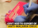 """Video : """"Will Supply To Badly-Hit Nations"""": India Amid Row Over Export Of Drug"""
