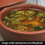 Try This Gujarati-Style Osaman For Your Summer Diet