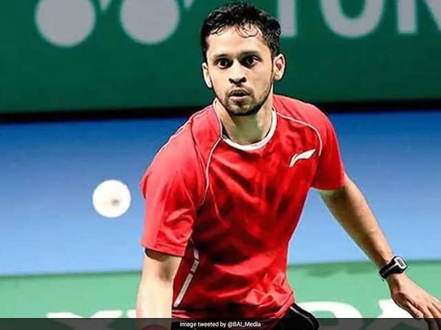 COVID-19: Parupalli Kashyap Donates Rs 3 Lakh To Telangana CM Relief Fund