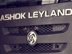 Ashok Leyland's Vijayawada Plant Begins Production For Commercial Buses