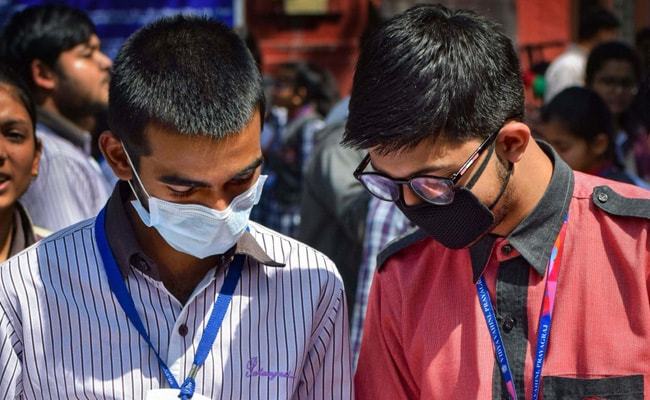 Coronavirus - 32 Deaths, 1,076 New COVID-19 Cases In India In Last 24 Hours
