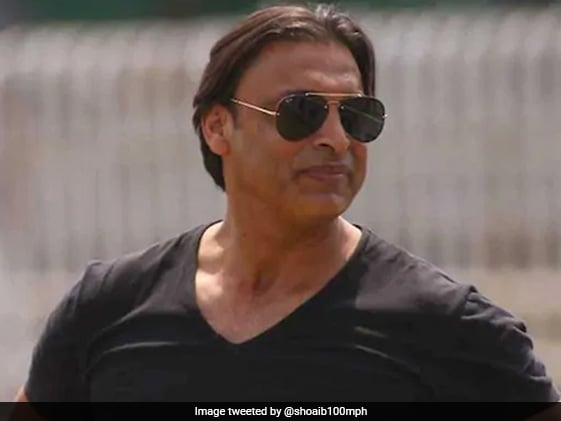 """Behave Yourself"": Shoaib Akhtar Fumes After Tour Call Off Threat In New Zealand"