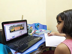 Difficult, But, New Experience: Parents On Home-Schooling During Lockdown