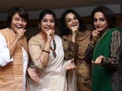 Coming Soon... An <I>Antakshari</i> Reunion With Pallavi Joshi, Renuka Shahane. Details Here