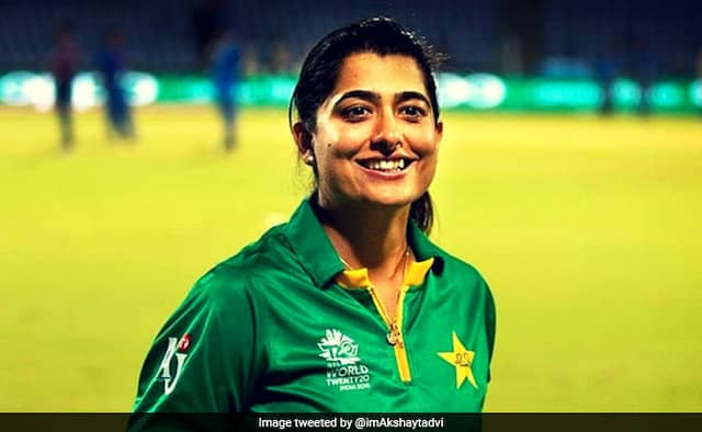 Sana Mir has announced her retirement from cricket after a 15 year career