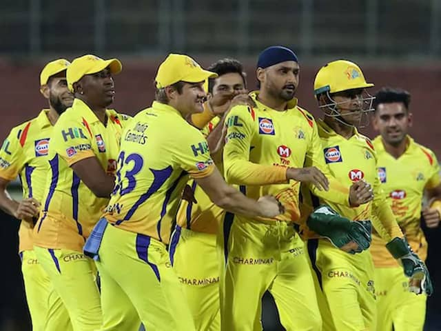 "MS Dhoni Targets ""Captains"" Who Are ""Thinking Cricketers"" For CSK Squad, Reveals  Faf Du Plessis"