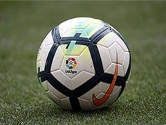 La Liga, Spanish FA Agree Training Restart Protocol