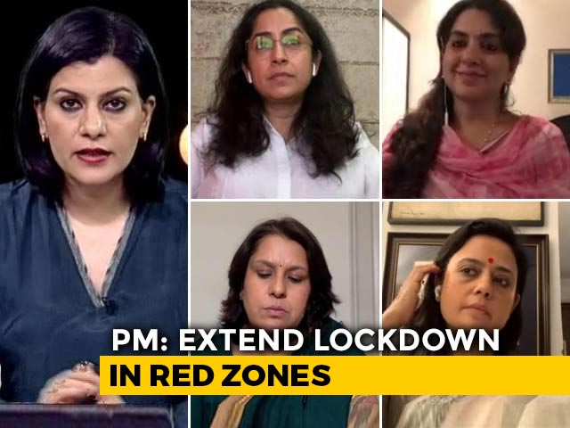 Video : Can India Afford Another Lockdown?