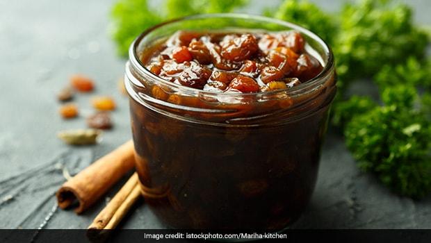 11 Best Indian Chutney Recipes | Easy Chutney Recipes