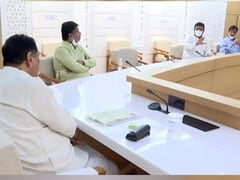 Gujarat Chief Minister In Quarantine After Meeting Coronavirus +ve MLA