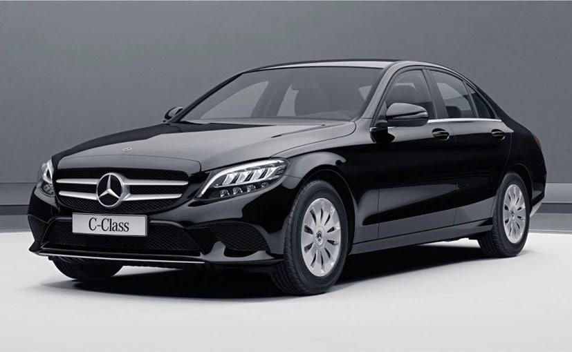 The next-gen Mercedes-Benz C-Class received a strong response globally & will come to India in the future