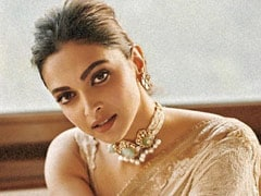 Deepika Padukone Shares Glimpses Of Handwritten Fan Mail
