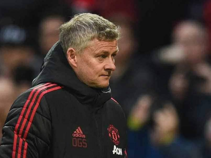 "Manchester United Boss Ole Gunnar Solskjaer Says Players Are ""Easy Target"" In Pay Row"