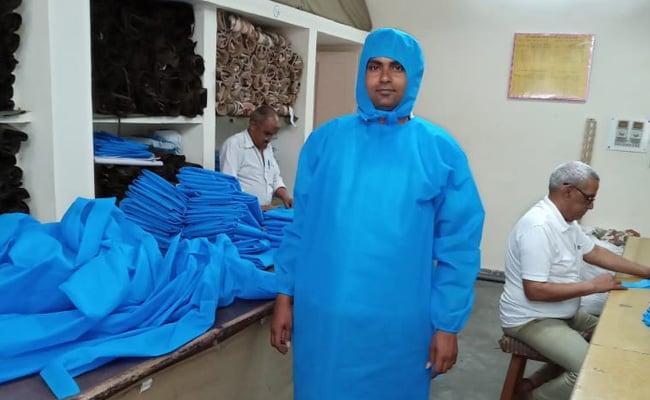 ITBP के 45 कर्मचारी अब तक कोरोना पॉजिटिव, इसमें से 43 दिल्ली के टिगरी कैंप में कार्यरत