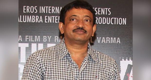 Twitter Got No Joy From Ram Gopal Varma's Unfunny April Fool's Coronavirus Joke