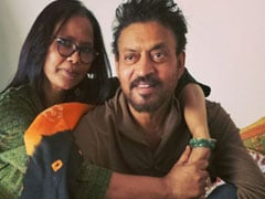 """I Have Not Lost"": Irrfan Khan's Wife Sutapa Sikdar Writes Emotional Farewell Note"