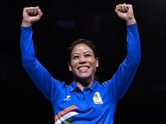 Mary Kom Among 10 Boxers To Resume Training, Women's National Camp Shifted To Pune