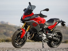 BMW F 900 XR: Top Highlights