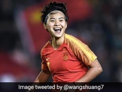 Chinas Ex-PSG Star Wang Shuang Freed From Wuhan Coronavirus Lockdown