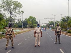 COVID-19: 14-Day Lockdown In Odisha Starts Today