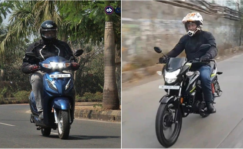 Honda Activa 6G & SP 125 Prices Increased By Rs. 552