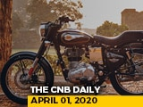 Video : Royal Enfield Bullet 350, Maruti Suzuki March Sales, Bajaj Pulsar 180F