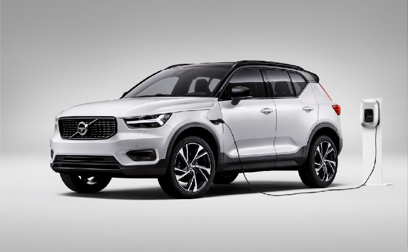 The new all-electric Volvo SUV will be built on Geely's Sustainable Experience Architecture (SEA)