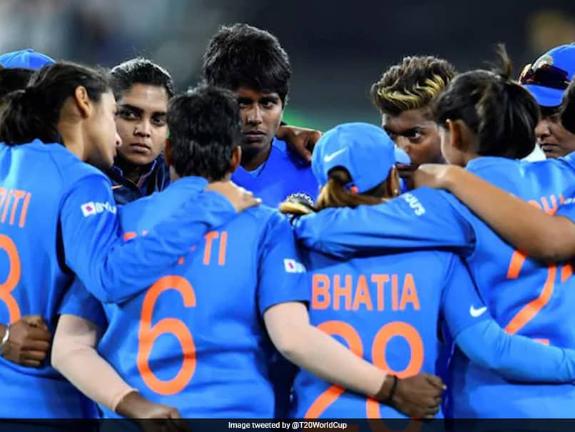 India Qualify For 2021 Womens ODI World Cup After Cancellation  Of Pakistan Series