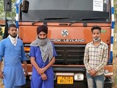 Lockdown: कैन्टर में लुधियाना से बिहार ले जाए जा रहे थे 76 लोग, गुरुग्राम पुलिस ने धरदबोचा