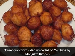 Lockdown Cooking: Craving For Some Indian Sweets? Try This Rajasthani Traditional Gulgula At Home (Recipe Video Inside)