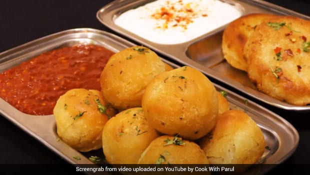 Lockdown Cooking: Are You Bored Of Some Of Your Evening Snacks? Try This Appe Kachori Without Wasting Time