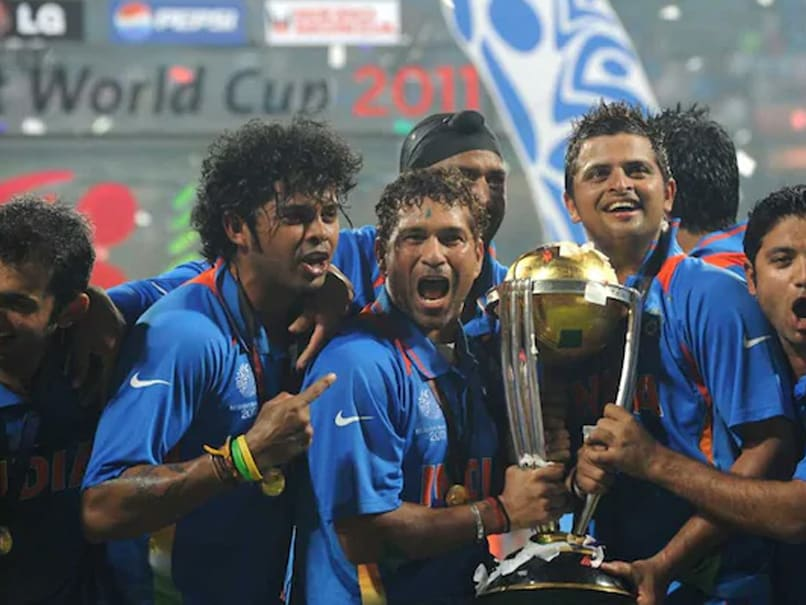 On This Day: MS Dhoni Led India To ODI World Cup Triumph After 28 Years