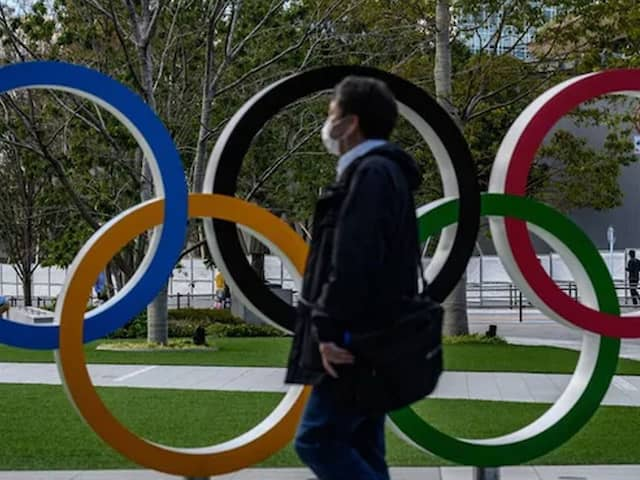 "Postponed Tokyo 2020 Olympics ""Positive Economic Opportunity For Japan"": IOC"