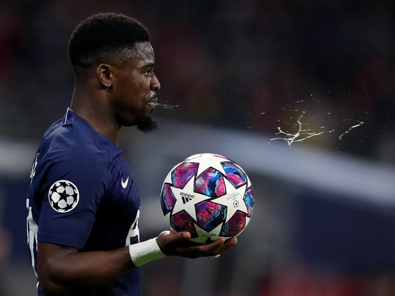 Tottenham Stars Serge Aurier, Moussa Sissoko Apologise For Violating Social Distancing Guidelines