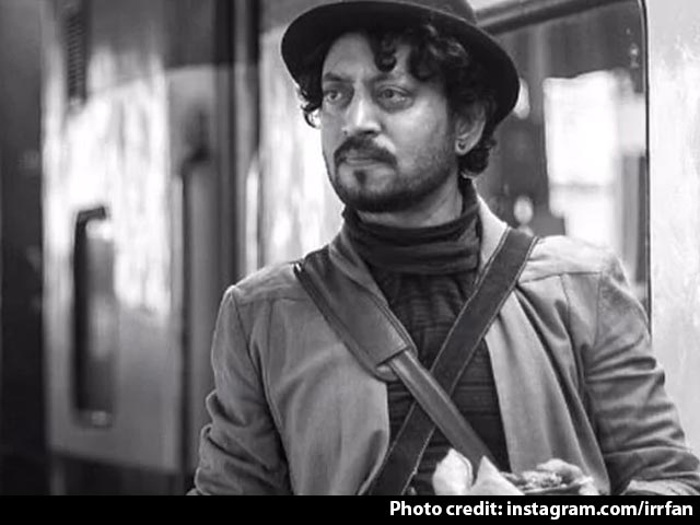 Remembering Irrfan Khan
