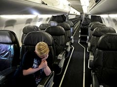 Daily Woes Of US Airlines: Single Passenger Flights, With Crew Still Working
