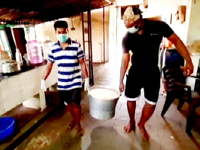 Video : How This NGO Is Reaching Out To Migrants In Chennai