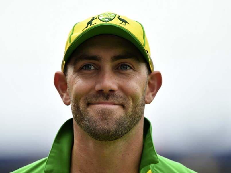 Watch: Glenn Maxwell's Hilarious Dig At Trick Shot Videos | Cricket News