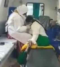Madhya Pradesh Woman Dies After Hospital Staff Fail To Find ICU Key