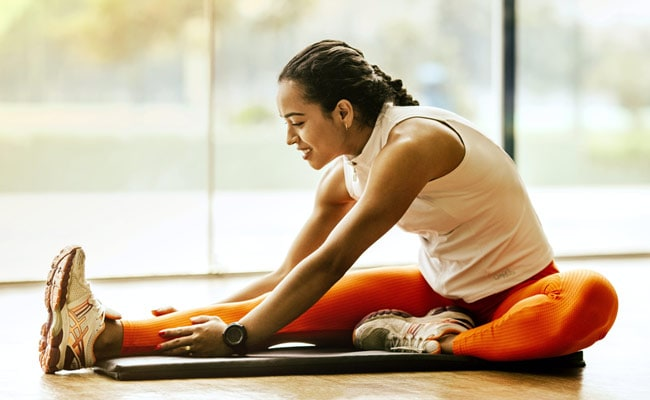 These 5 tasks you should never do before a workout, there may be disadvantages instead of profit