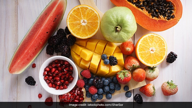 5 Delicious Fruit Chaat Recipes To Try At Home