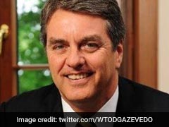 UN Trade Body Chief Roberto Azevedo To Step Down A Year Early