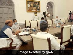Ramp Up Production After Lockdown, Rajnath Singh Tells Defence Units