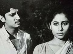 Sunil Lahri's Throwback Pic With Smita Patil Will Take You Back In Time